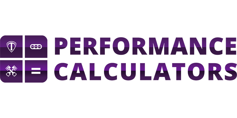 Tim McAmis Performance Calculators
